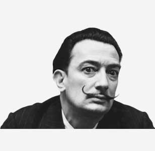 Salvator-Dali
