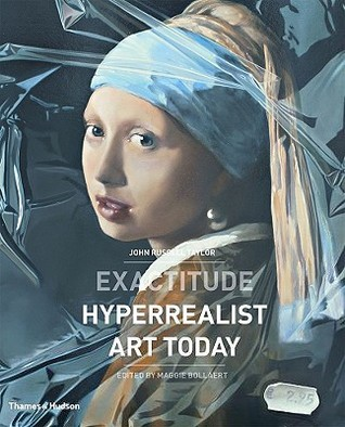 Exactitude_Hyperrealist Art Today