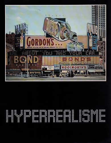 Hyperréalisme-Maitres-Americains-&-Europeens