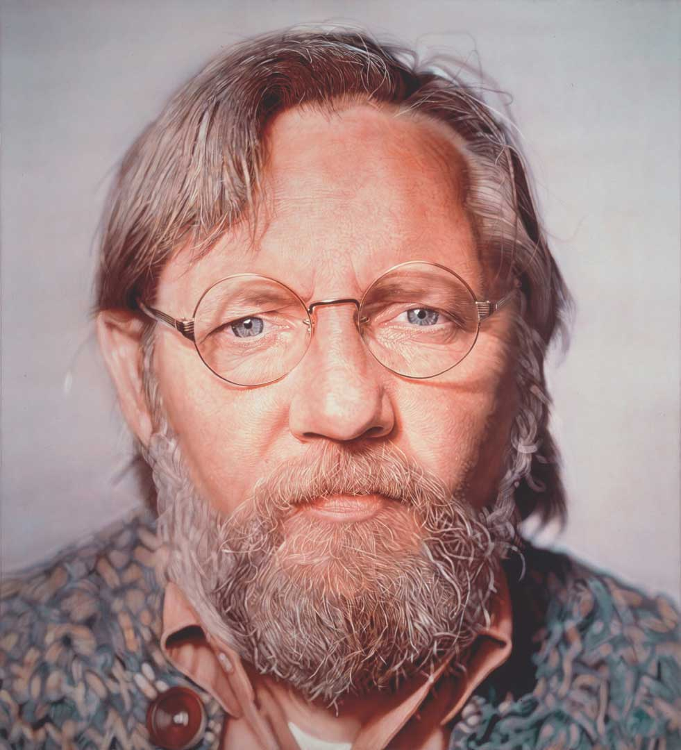 John, 1971-1972