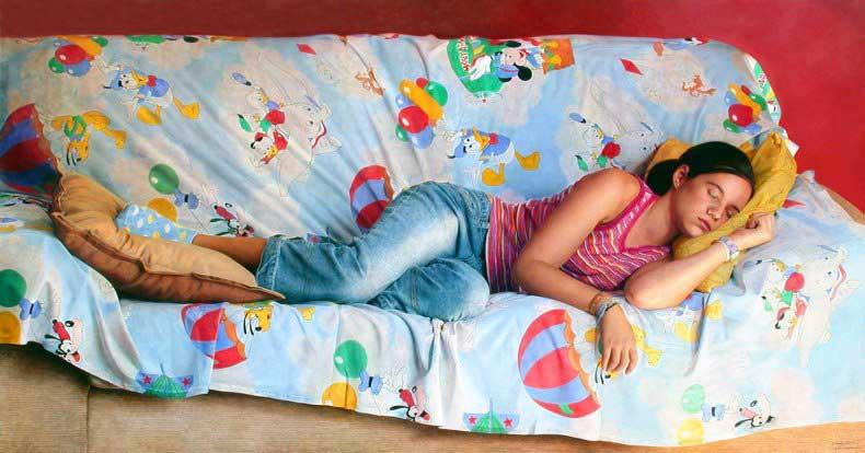 La bella durmiente, 2006