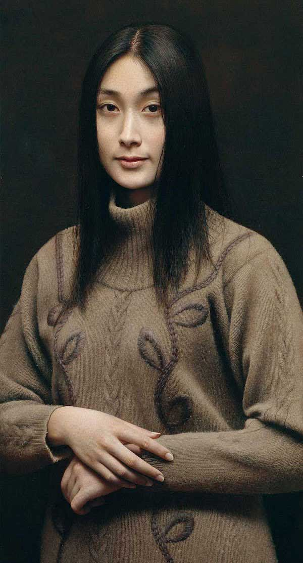Mona Lisa, 2004