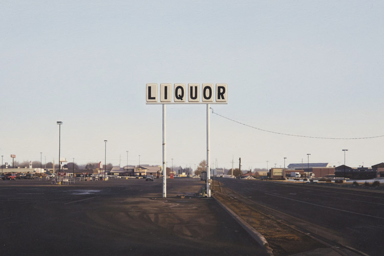 Liquor, 2010