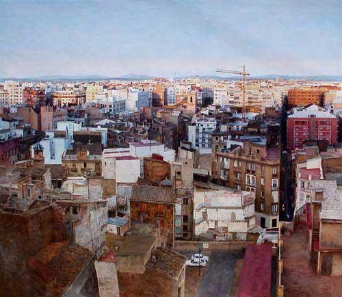 Valencia bella, 2001