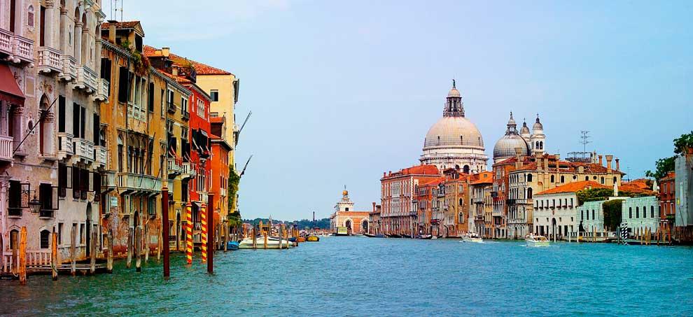Il. Canale di San Marco, 2010