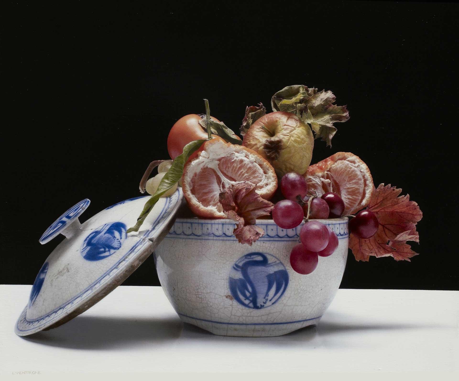 Il. Vaso di Pandora, 2013