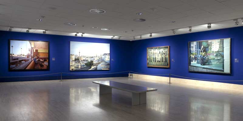 Hyperrealism-1967-2012---exhibition-in-Madrid